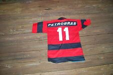 Clube de Regatas do Flamengo Youth Large Soccer Shirt