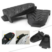 2PCS New Shimano SM-SH45 SPD-SL Road Bicycle Bike Pedal Cleat Covers