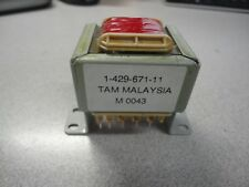 SONY POWER TRANSFORMER 142967111 USED IN VARIOUS MODELS