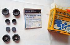 Vauxhall Cavalier MK1 1.3 Girling GWK2952 Rear Wheel Cylinder Repair kit 1977 on