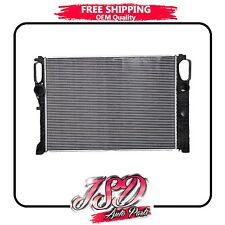 New Radiator For Mercedes Benz W211 E55 AMG 2004 2005 2006 2115003202 Auto Trans