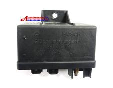 Glühzeit Steuergerät Bosch 0281003018 Lancia Fiat Peugeot Citroen