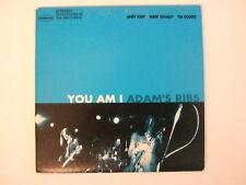 YOU AM I ADAM'S RIB RARE OZ 3 TRACK CD SINGLE RA