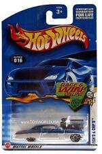 2003 Hot Wheels #16 First Edition #4 Fish'd & Chip'd E910 card