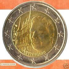 Sondermünzen Luxemburg: 2 Euro Münze 2007 Palais Sondermünze zwei€ Gedenkmünze