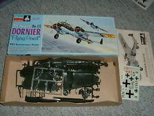 Monogram  1/72 Dornier Do 17Z Flying Pencil