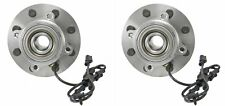 Hub Bearing for 2003 Dodge Ram 3500 fits 4 WHEEL/ALL WHEEL DRIVE Only-Front Pair