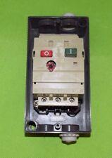 Klöckner Moeller PKZM0-1,6 Sicherung 500V (524)