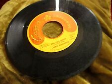 JACKIE BLACKMON  CAPA 45 / COUNTRY YOUR TIGERS GONNA ROAR TONITE VG 149