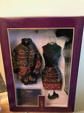 Tyler Wentworth Outfit Russian Renaissance Tonner  #20809 NRFB!
