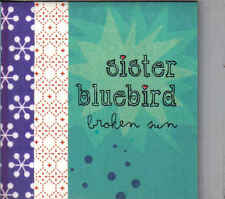 Sister Bluebird-Broken Sun cd single