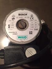 Wilo Umwälzpumpe Bosch HU 15/6.7-2