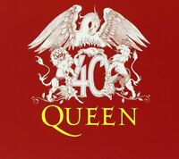 1193184 791975 Audio Cd Queen - 40 Limited Edition Collector's Box Set - Vol. 03