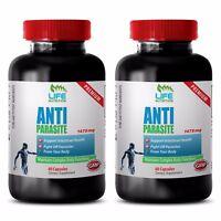 immune support dietary supplement - ANTI PARASITE COMPLEX 1500MG 2B - papaya lea