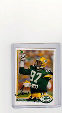 Upper Deck Green Bay Packers Football Trading Cards