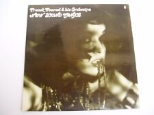 FRANK POURCEL - NEW SOUND TANGOS - scarce OZ pressing LP