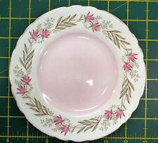 "Royal Tuscan Fine Bone China ""Tresco"" Bread Plate Made in England 168mm Diameter"