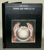 Mysteries of The Unknown, Visions And Prophecies, Hardback. 1991. Time Life.