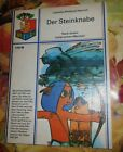 DDR    Der Steinknabe  + bunte Kiste