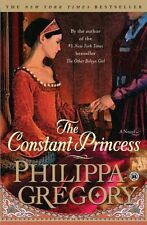 The Constant Princess (The Plantagenet and Tudor N