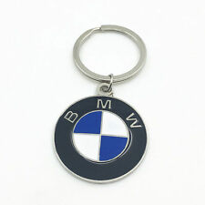 BMW 3D Auto Car Keyring Keychain Metal Key Chain Ring Charm Keyfob