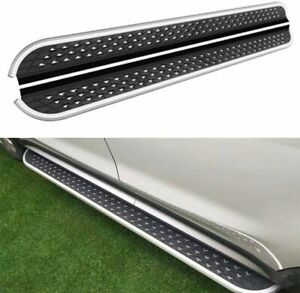 Fits for Lexus RX RX270 RX350 RX450 2009-2015 Side Step Running Board Nerf Bar