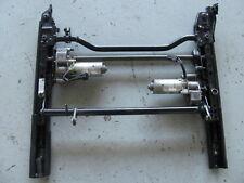 Rail avec moteurs électrique siège avant droit BMW E39 E38 - 8207404