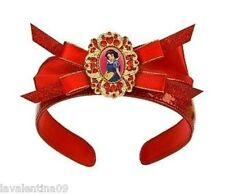 AUTHENTIC DISNEY STORE PRINCESS SNOW WHITE HEAD BAND COSTUME HAIR PARK CRUISE