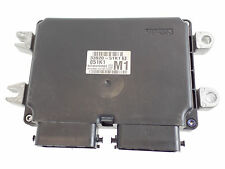 Suzuki Splash Agila B 1.2 Motorsteuergerät 33920-51K13