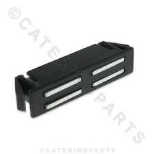 More details for parry drct00015 hot cupboard black magnetic door catch fryers plate warmer etc