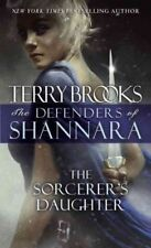 The Defenders of Shannara #3: The Sorcerer's Daughter by Terry Brooks (MM PB)