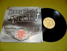 Iron Maiden / Deep Purple / Whitesnake / Scorpions RARE IMPORT Heavy-Rock-Metal