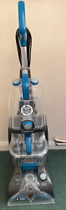 Vax Used Once CWGRV021 Rapid Power Plus Upright Carpet Washer Upholstery Cleaner
