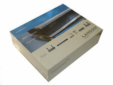 Lancom 1711 VPN ISDN Modem Router Neuwertig !!!                              *90