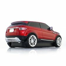 2.4GHZ USB Wireless Range Rover SUV car Mouse optical PC Computer Game Mice MAC