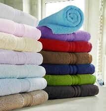 Luxury 100%  Combed  Egyptian cotton super soft towels hand bath towel sheet