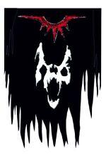 Mordor Orks Banner - Herr Der Ringe Fahne orig. Replica 95x140 cm Neu!