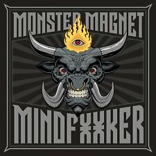 MONSTER MAGNET - MINDFUCKER - NEW CD ALBUM