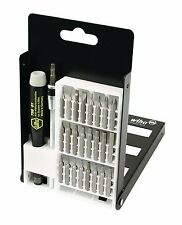 Wiha 75992 ESD Micro Bit Set 27 Piece Slotted/Phillips/Hex Inch/Torx System 4