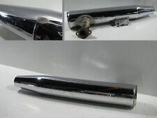 Auspuff-Endtopf unten Schalldämpfer Kawasaki VN 1600 Classic, VNT60A, 03-08