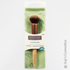 "1 ECOTOOLS Makeup Brush - Stippling Brush ""ET-1293""  *Joy's cosmetics*"