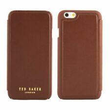 Ted Baker Leather Mobile Phone Case/Cover