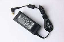 Original Genuine OEM Liteon ACER 19V 3.42A 65W Adapter Charger 5.5mm x 1.7mm