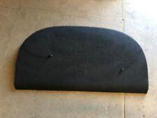 HONDA CIVIC MK8 2006-2012 GENUINE PARCEL SHELF IN BLACK>