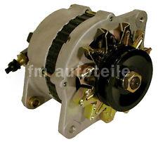 Lichtmaschine / Generator Opel Astra F Diesel - runder Stecker