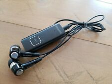 Samsung HS3000 Black Bluetooth Stereo Headset.  Nice!