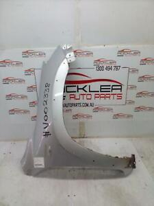 TOYOTA RAV4 RIGHT FRONT GUARD