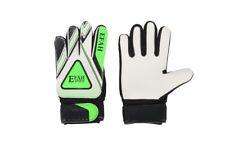 New Football Goalkeeper Goalie Soccer Gloves Kids children size 2 Premier League