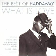 What Is Love: The Best of, New Music