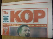 Jan-2002 Liverpool: Kop - Issue No.81, The Super Magazine/Newspaper For All Live